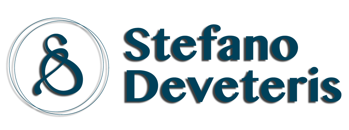 Logo Stefano Deveteris